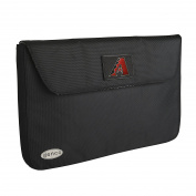 MLB Arizona Diamondbacks Laptop Case, 43cm , Black