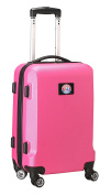 MLB Montreal Expos Retro Carry-On Hardcase Spinner, Pink