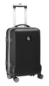 MLB San Diego Padres Carry-On Hardcase Spinner, Black