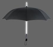 ZHOL® Umbrella with LED Flashlight Handle