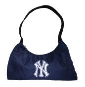 MLB New York Yankees Colour Sheen Purse