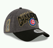 Chicago Cubs 2016 World Series Champions Locker Room Flex Hat Cap