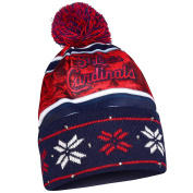 MLB St. Louis Cardinals Wordmark Light Up Knit Hat