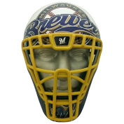 MLB Milwaukee Brewers Fan Mask