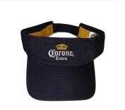 Corona Extra Beer Navy Blue Visor