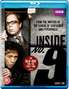 Inside No. 9: Series One [Blu-ray]
