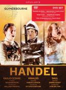 Handel: Glyndebourne