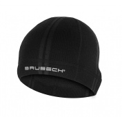 BRUBECK SEAMLESS MERINO WOOL WICKING BEANIE HAT size L/XL [HM10080] SKIING CYCLING RUNNING HIKING