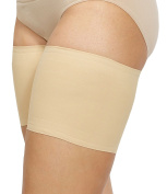 Abrasion Thigh Elastic Bands for Him and Her - Prevent Rubbing of The Thighs