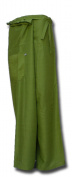 Fisherpant Fisherman Pant ** GRASS GREEN ** Pants Yoga Wrap Sport Thailand Thai Long