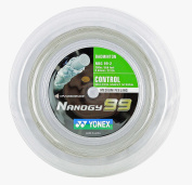 Yonex NBG99 Nanogy 99 Badminton String - 200m - Made in Japan