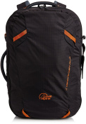 Lowe Alpine AT Lightflite Carry-On 45 Hiking Backpack - Anthracite, One Size
