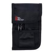 Nite Ize Clip Pock-Its XL Multi Tool Bag for Man, Black