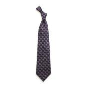 Los Angeles Angels Woven 1 Silk Necktie