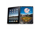 MLB New York Yankees iPad 3 Stadium Collection Baseball Cover Field