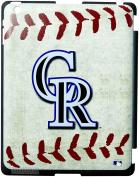 MLB Colorado Rockies iPad 3 Vintage Baseball Cover