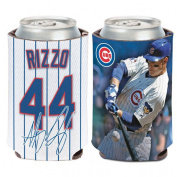 Chicago Cubs Anthony Rizzo Can Cooler