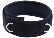 Neoprene Padded Thigh Strap Strength Training Fitness Exercise Accessories Ankle Straps Cuff