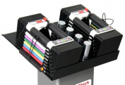 PowerBlock Personal Trainer Adjustable 1.1-23kg per Dumbbell Set