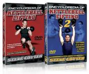 Steve Cotter - Encylopedia of Kettlbell Lifting 1 & 2. Combo Pack