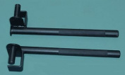 Adjustable Dual Purpose Handle for 5.1cm Sq. Tube