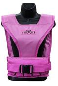 CFF Women's Pink Weight Vest - 10kg