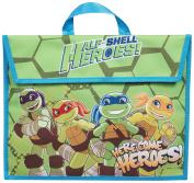 TMNT Half Shell Heroes Book Bag