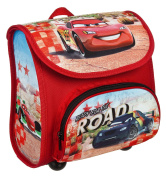 Undercover Schoolbag, red (red) - 10112814