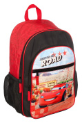 Undercover School Backpack, red (red) - 10044663