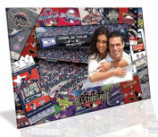Thats My Ticket 10cm x 15cm . 2011 All Star Game Picture Frame