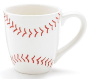 Baseball 380ml Ceramic Coffee Mug Great Gift for Sports Fans