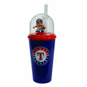 MLB 2.4m Wind Up Mascot Sippy Cup (Set of 2) MLB Team