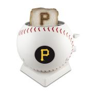 MLB Pittsburgh Pirates Pangea Brands ProToast MVP Toaster, White