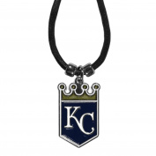 MLB Kansas City Royals Cord Necklace, 50cm