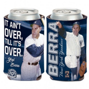 MLB Yogi Berra New York Yankees / Cooperstown Can Cooler 350ml Limited