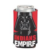 MLB Cleveland Indians Star Wars Darth Vader Can Cooler