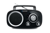 Blaupunkt BSA-8000 Compact Stereo Radio - Black