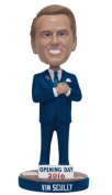 Vin Scully 2016 LA Dodgers Bobblehead SGA