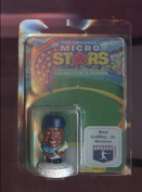 1995 Micro Stars Ken Griffey Jr. Action Statue Figure Figurine Creative Images