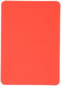 Softee 0004015 – Referee card set, Colour Red, Size M