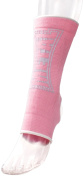 Metal Boxe Ankle Support for Child, pink, Sénior