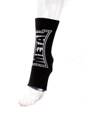 Metal Boxe Ankle Support for Child, black, Junior