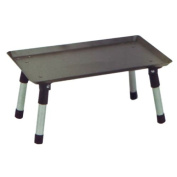 Bivvy and Bait Table With Adjustable Legs