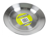 Summit Stainless Steel Plate / Bowl 24.5cm