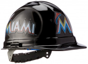 MLB Miami Marlins Hard Hat