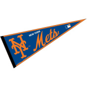 New York Mets MLB Large Pennant