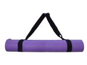 GOGO 80cm Yoga Mat Harness Strap, Yoga Mat Carrying Strap