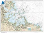 NOAA Chart 13270