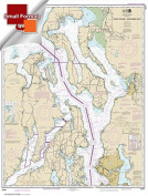 NOAA Chart 18441