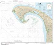 NOAA Chart 13249